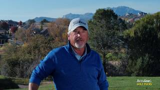 Fixing Bad Golf Habits after Injury