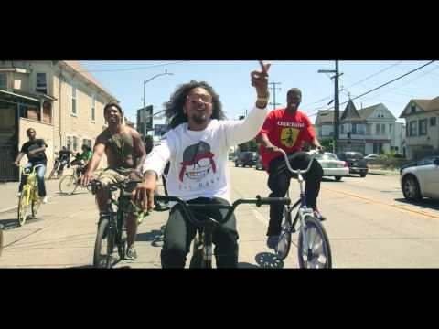 "Los Rakas - ""We Dem Rakaz (Hola)"" Official Music Video"