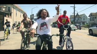 "Los Rakas - ""We Dem Rakaz (Hola)"" Official Music Video"