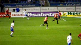 Jugada Tenerife 1 - Mallorca 0 (15-2-2010) (1)