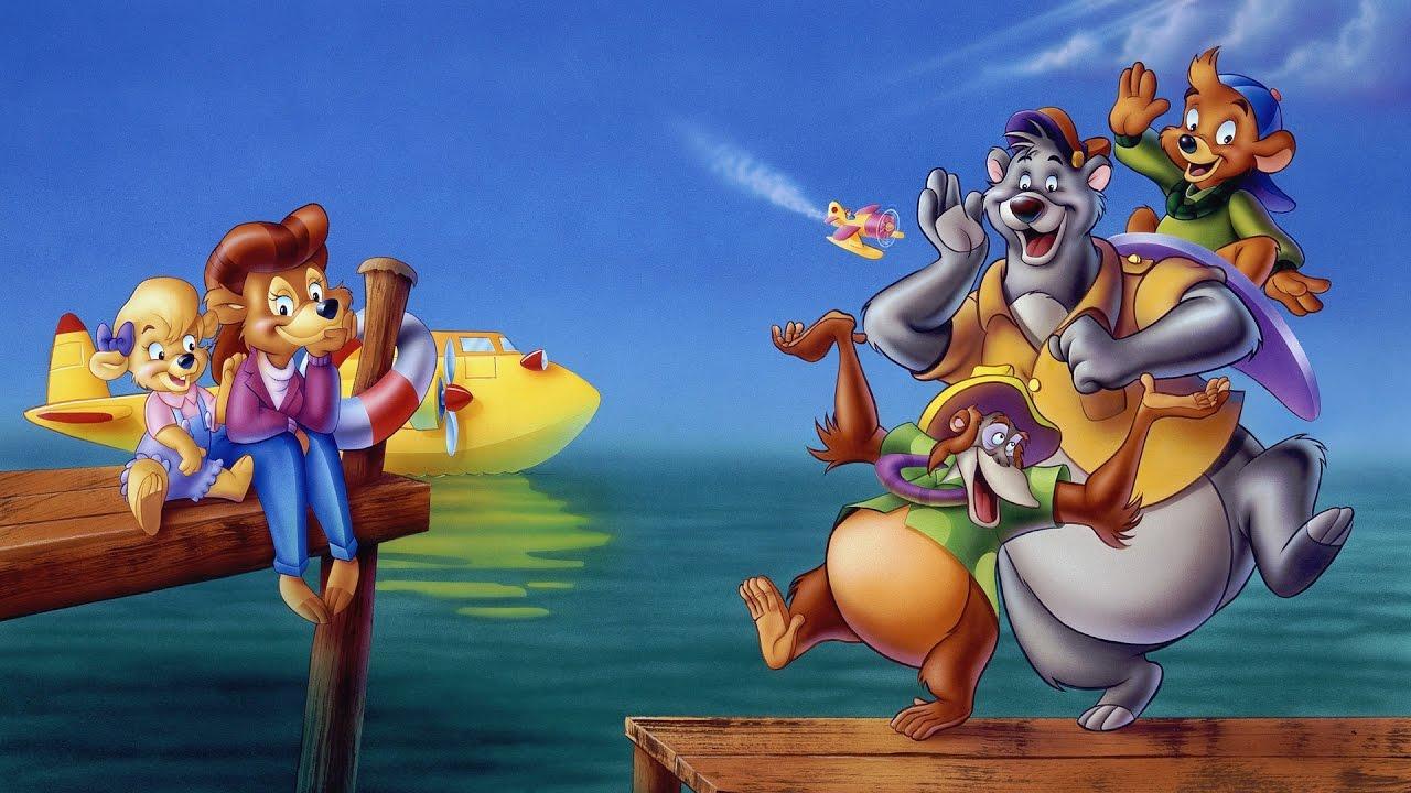 Balu Und Seine Crew Disney Plus