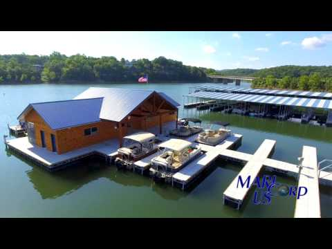 MariCorp US Project: Eagle Rock Marina