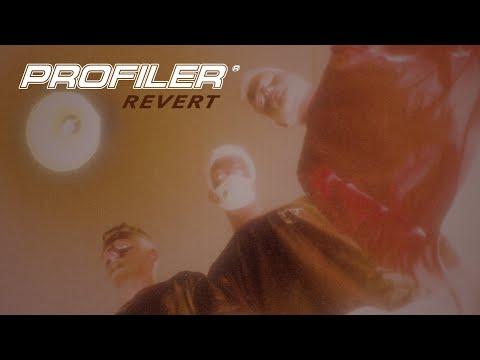 PROFILER - Revert