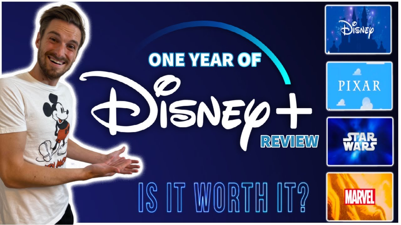 Download Disney Plus Review   One Year Later