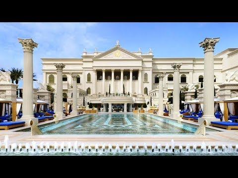 Top10 Recommended Hotels 2020 In Las Vegas Strip, Las Vegas, Nevada, USA