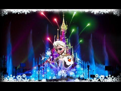 Disney Dreams February 2017