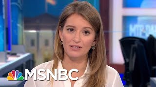 Meet The Midterms: Ted Cruz Goes After Beto O'Rourke On Immigration In New Ad | MTP Daily | MSNBC