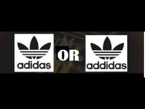 outlet store cd972 c8d07 Mandela Effect Addidas or Adidas  Thumbs Up For Addidas!! Voting Video  247