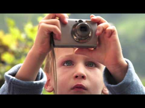Using Digital Photography To Reconnect Kids With Nature