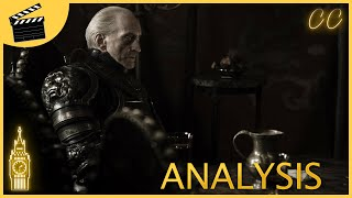 How Tywin Lannister Was The Greatest Ruler of Westeros