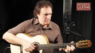 Cordoba GK Pro Review from Acoustic Guitar