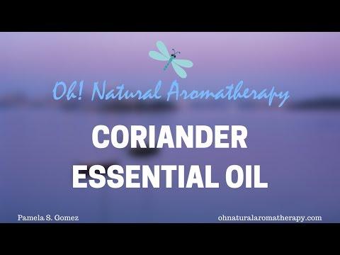coriander-essential-oil-benefits-&-uses