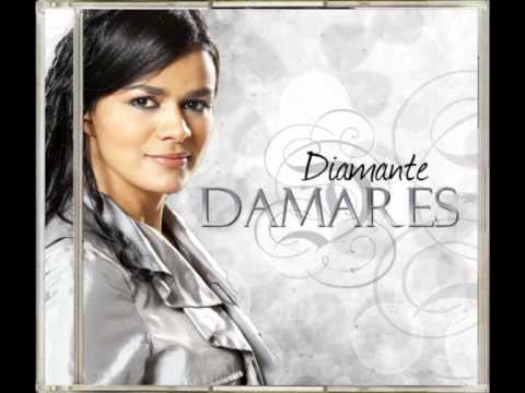 cd completo damares diamante playback