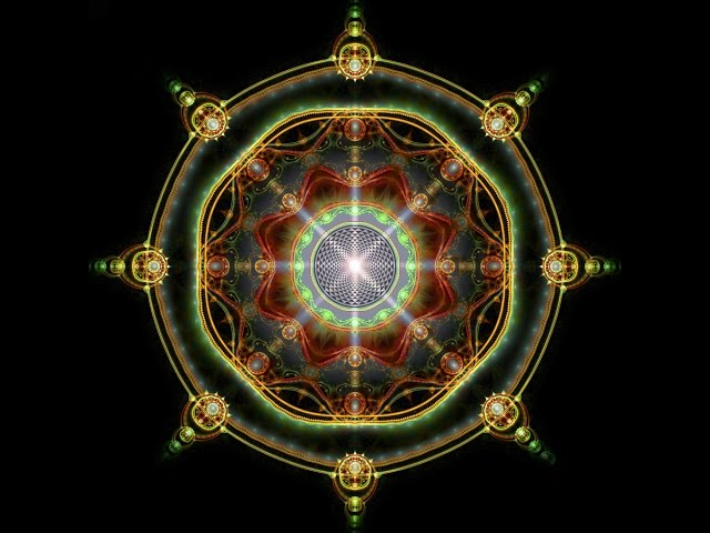 Samadhi - Guided Meditation #1- Breath as the Bridge