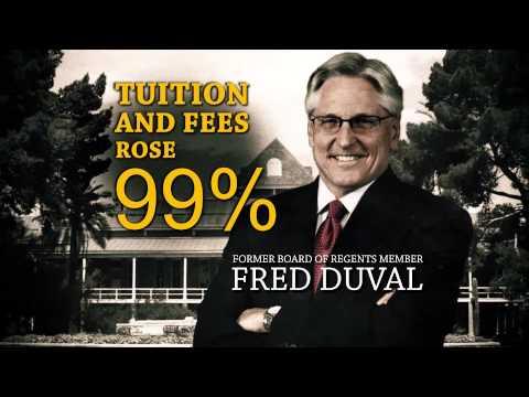 """RGA Arizona Ad: """"Tuition"""""""