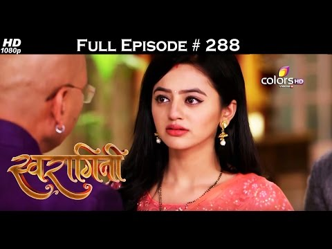 Swaragini - 31st March 2016 - स्वरागिनी - Full Episode (HD)