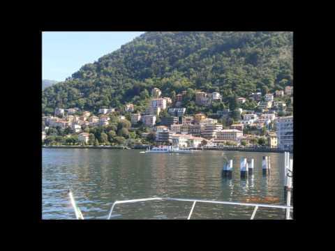 Lake Lecco and Como