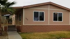 Rancho Ontario Mobile Home Park. For Sale in Ontario, Ca 55+ community.