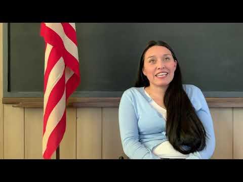 SWM Scholar Impact Yvonne Thomas
