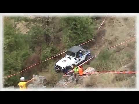 Mitsubishi Pajero, TLC 70, Suzuki Samurai, Jeep Wrangler, Lada Niva Extreme Offroad