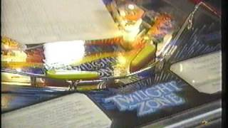 How Pinball machines are developed @ Williams Electronics,Inc. ( circa 1993 )