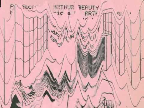 Arthur Beauty - Industrial Disease