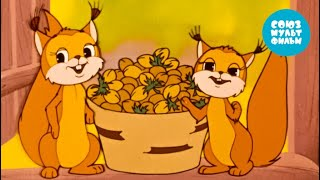 Осенние Мультики Сборник 💎 Золотая коллекция Союзмультфильм HD