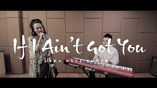 If I Ain't Got You - Alicia Keys (Eka Deli Live Session Cover at Union Studio)