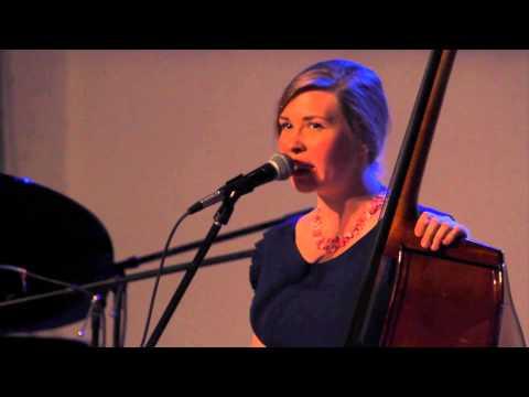 Katie Ernst sings Dorothy Parker's poem 'Interior'