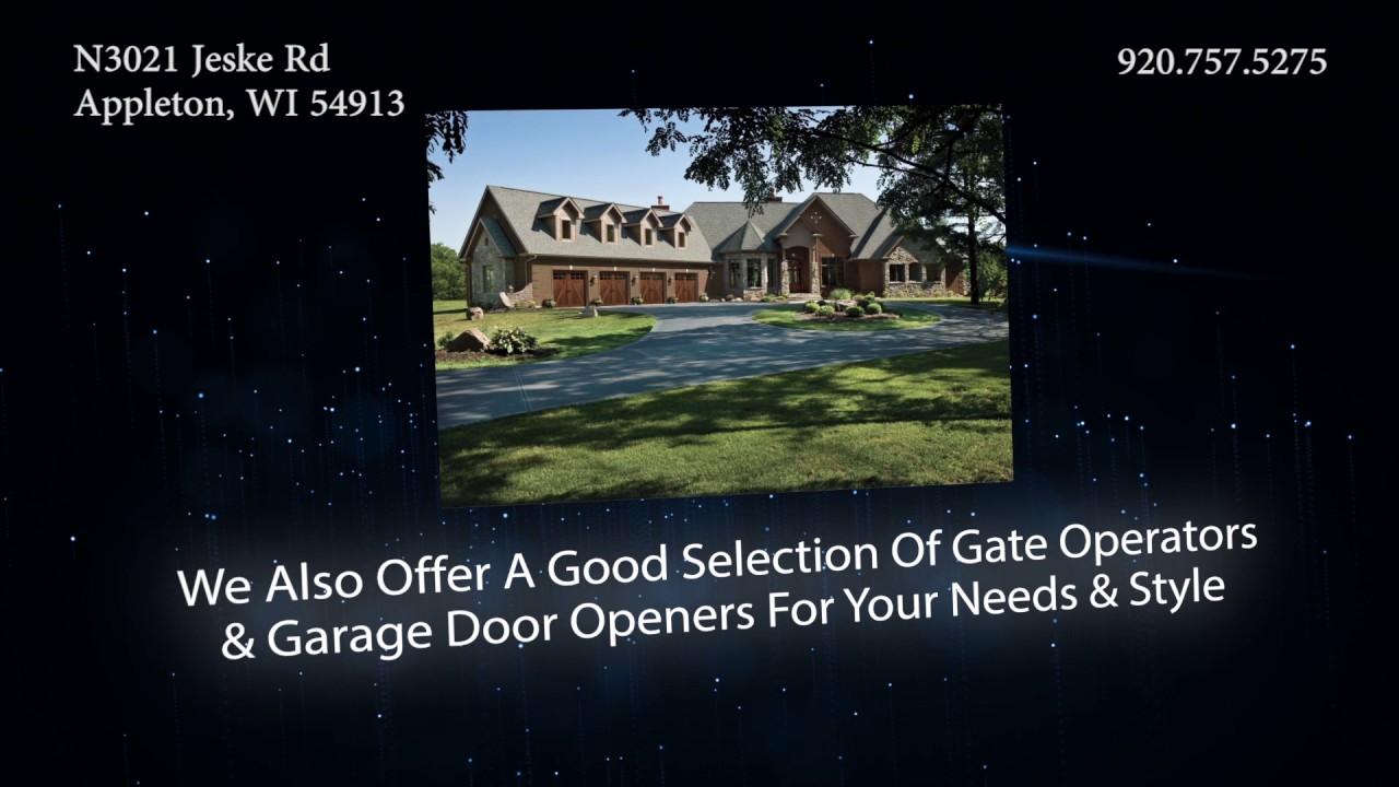 Superbe Garage Doors In Appleton, WI | Overhead Door Company
