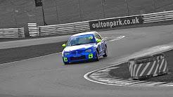 MGOC Championship 2016 | Oulton Park Race 2 | MG ZR