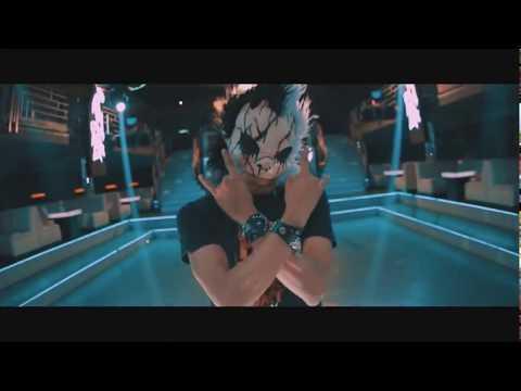 ANJING KACILI(ORIGINAL) - DJ BLEND BASS REMIX 2018