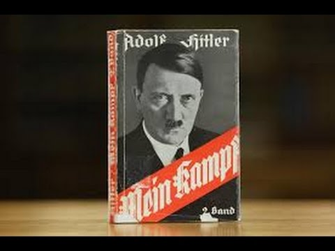 Mein Kampf: GOP Edition