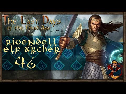 Mount and Blade (The Last Days 3.5 - Rivendell) Evil Strikes