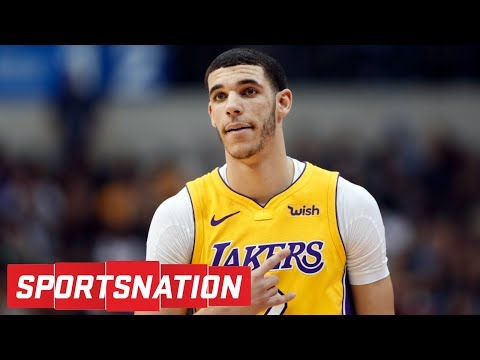 Is Lonzo Ball the most valuable rookie in the NBA? | SportsNation | ESPN