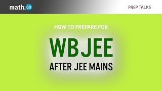 HOW TO ATTEMPT WBJEE 2017