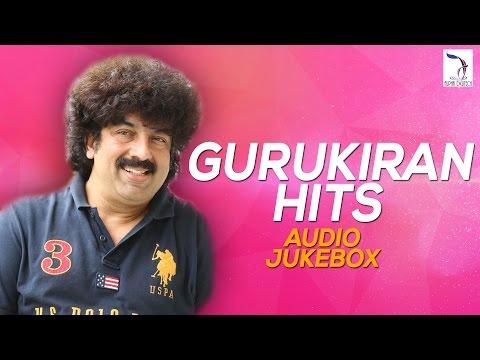 Gurukiran Hits | Audio Jukebox | Kannada Hit Songs