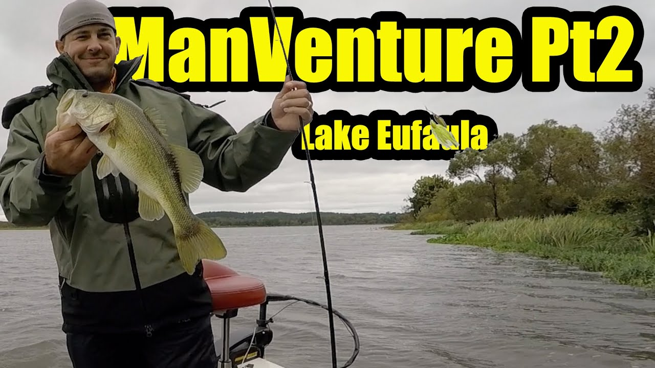 Lake eufaula lake eufaula fishing report for Lake eufaula fishing report