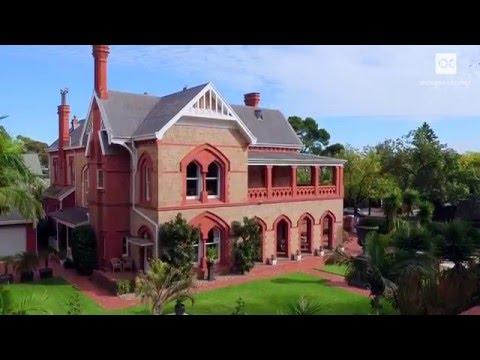 263 East Terrace, Adelaide