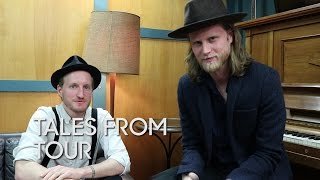 Tales from Tour: The Lumineers