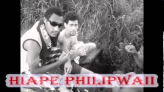 Kapu Polu  Paramana Stranger  Papua New Guinea hela rovince