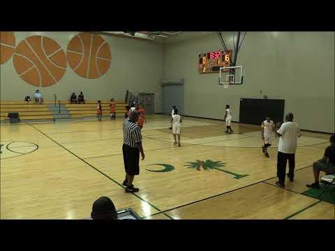 Jr Redhawks vs Rise Academy (SC Premier Basketball Spring Showdown)