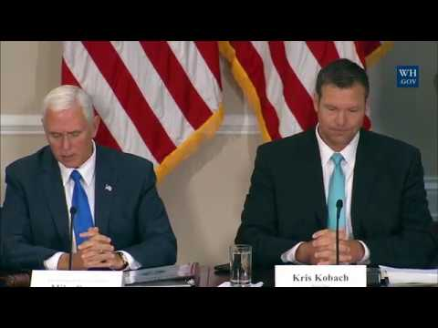 The White House: Presidential Advisory Commission on Election Integrity