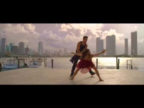 Step Up 4 Revolution Final Couple Dance