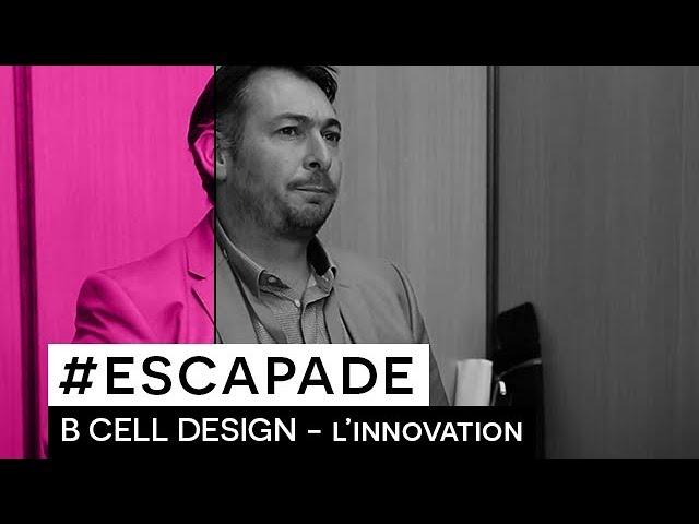 # ESCAPADE : Interview : B Cell Design