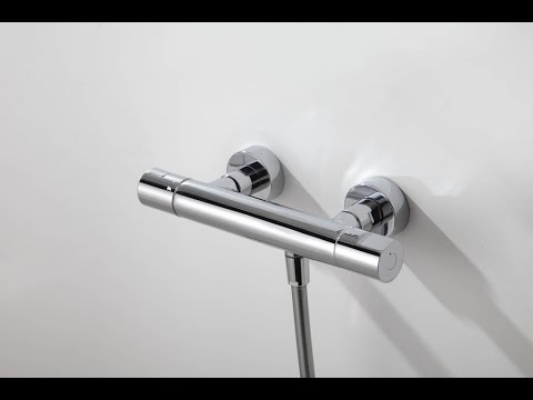 Delta Wall Mount Kitchen Faucet - YouTube