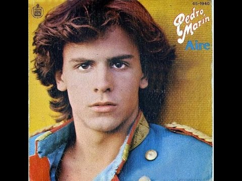 Pedro Marin Aire 1980 Youtube