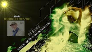 Dj Sadru - Spacesynth Mix vol.  71.  (MarcelDeVan Mix) (2016)