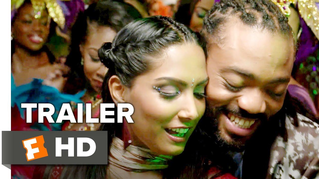 Bazodee Official Trailer 1 (2016) - Staz Nair, Kabir Bedi Movie HD