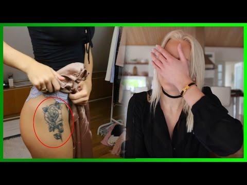 Wilmasbeauty TATUERING, Linn Ahlborgs prank kritiseras, Misslisibell Bil (Svenska youtubenyheter)